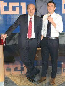 Troppi silenzi sul rinnovamento del centrosinistra: ecco perché ora Bersani rischia di perdere le primarie