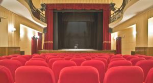 """Piccolo Auditorium, interviene Tonino Murru: """"Il Comune fa bene ad immaginare una gestione diversa"""". Al che io rispondo…"""