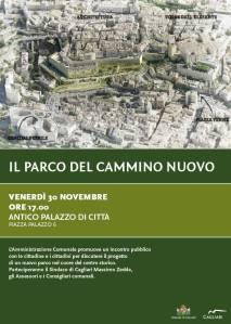 Benvenuti a Cagliari, città di parchi e parcheggi. Perché il cemento sotto le mura piace anche al centrosinistra!