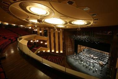 Teatro Lirico, Felicetto Contu abbandona il cda! Al suo posto la Regione nomina Giovanni Follesa! E il commissariamento è sempre più vicino…