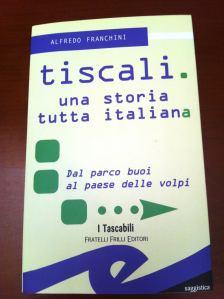 Tiscali Franchini
