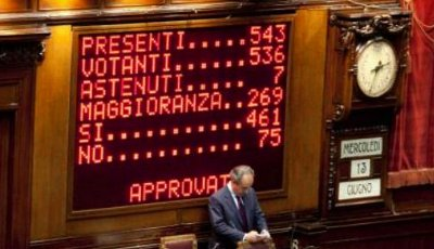 """A Roma per fare cosa? Cari nuovi parlamentari, ecco l'""""Agenda Sardegna""""! L'elenco di priorità da affrontare subito dopo l'elezione"""