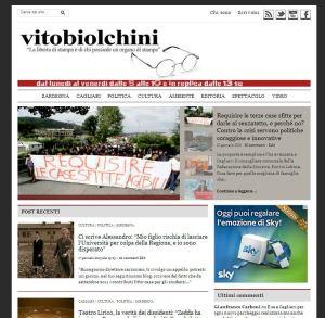 Orsù, migriamo tutti su www.vitobiolchini.it! Incipit vita nova, od amici! Istruzioni per l'uso del nuovo sito
